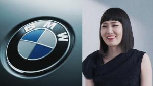 车主为全新BMW 5系Li揭幕