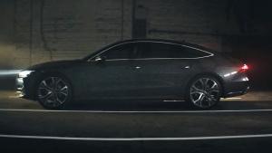 奥迪A7 Sportback更科技