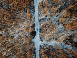 上期大众途昂冰雪之旅