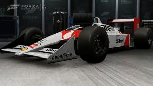 《极限竞速6》宣传片 经典赛车重现