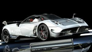 《赛车计划Project Cars》 官方宣传片