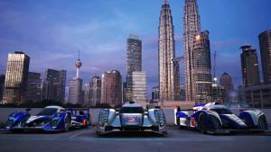 《Gran Turismo Sport》最新宣传片