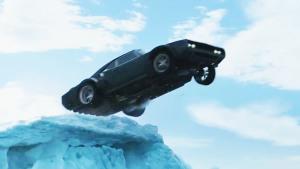 2017超级碗广告 《速度与激情8》预告片