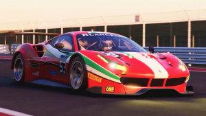 《赛车计划2》预告 法拉利赛车十年演化
