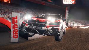 《砂砾》震撼预告 全新越野赛车游戏