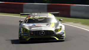 《GT Sport》预告 英特拉格斯赛道展示