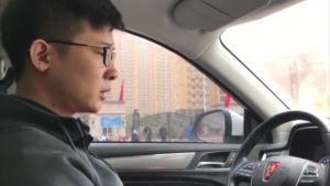 阳光大男孩评荣威RX5 用车心得娓娓道来