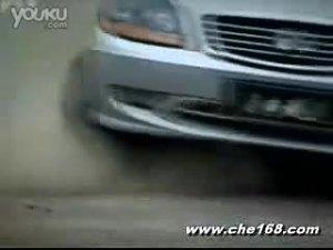 吉利自由舰安全型家庭轿车宣传片