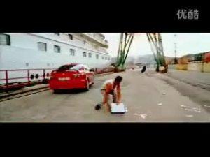 吕克贝松马自达6轿跑经典广告片