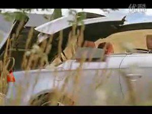 大众EOS敞篷跑车电视广告-优美乡村版