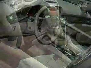 舒适的运动轿车 09款讴歌RL亮相