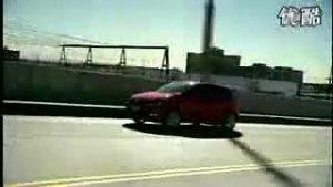 大众新一代POLO官方行驶视频素材
