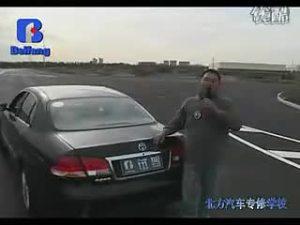 国际著名车型血统的华晨中华尊驰1.8T
