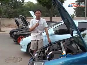 易车会节目之标致车型改装技巧-2