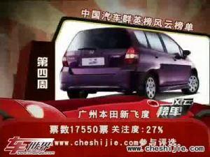 2009年中国汽车风云榜 好卖的全新A4L