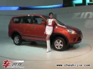 谁是王者?广州车展上市新车集评