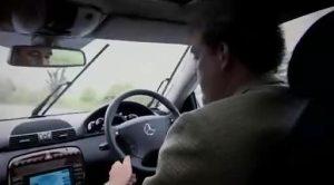 男人的终极梦想 奔驰 CL65 AMG