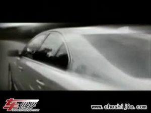 长安沃尔沃VOLVO S80车型动力展示