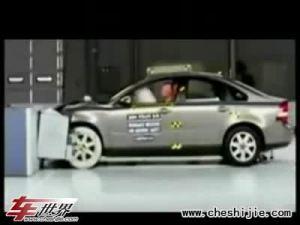 长安沃尔沃VOLVO S40配置细致展示