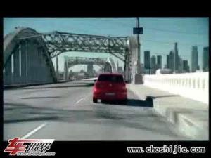 车型全接触 上海大众 第五代POlO性能