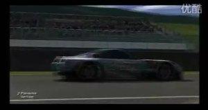 Tiff带你去看GT4赛车游戏的制作