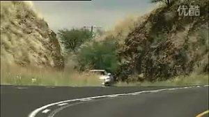 奥迪A4 Quattro路测视频首次曝光
