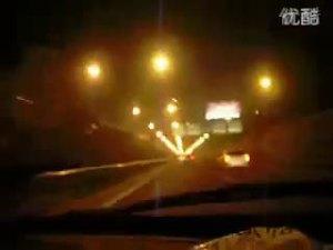 车友自拍比亚迪福莱尔行驶过程