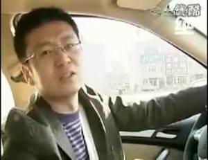 双环汽车-SCEO试乘试驾体验测试