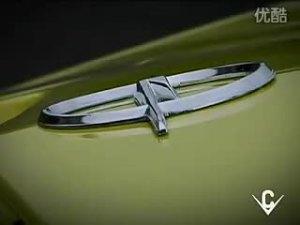国外节目 讲述欧宝GT跑车的故事