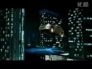 浙江永源汽车UFO车型15秒钟宣传片