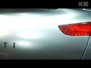 2009广州车展易车展视时尚与汽车的碰撞