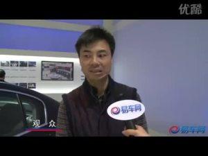 2009广州车展大众的法宝TSI DSG
