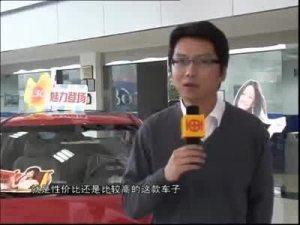 """于""""吴""""声处北京现代i30深度访谈"""