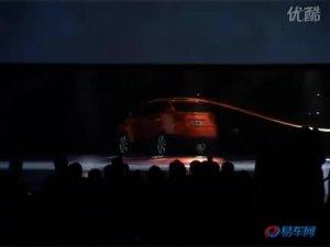 2010北京车展 北京现代ix35发布