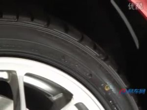 2010北京车展 三菱-蓝瑟 翼豪陆神