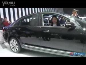 2010北京车展 别克林荫大道车型