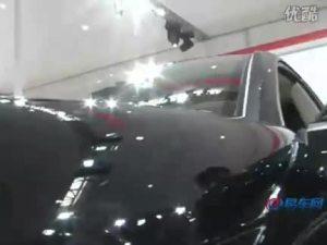 2010北京车展 东风雪铁龙CITROEN C6