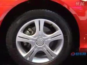 2010北京车展 国产骄傲比亚迪S8