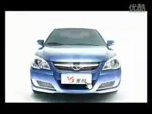 V3菱悦30秒广告宣传片精彩展示