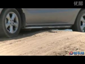 主流城市SUV测试系列-雷诺科雷傲
