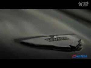007座驾 阿斯顿马丁DBS 驰骋天地间
