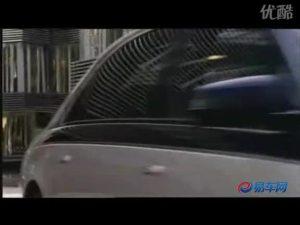 顶级豪华座驾 迈巴赫中国宣传片
