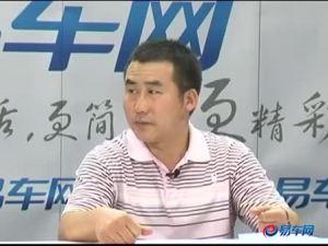易车在线 专家讲评长安铃木天语SX4