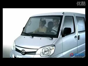 2010广州车展 东南希旺产品介绍篇