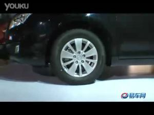 2010广州车展 华泰元田B11亮相