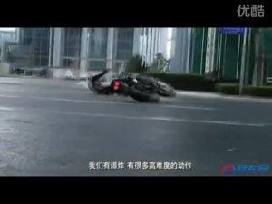 凯迪拉克赛威SLS《一触即发》预告片