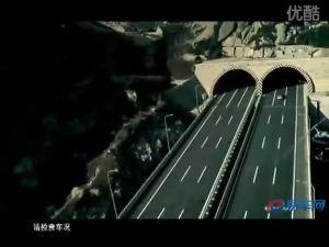 吴彦祖携手凯迪拉克《一触即发》完整版