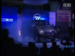 2011款MP-X蒙派克上市发布会新车亮相