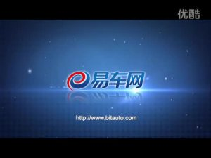 2011上海车展 华泰特拉卡展台军范车模