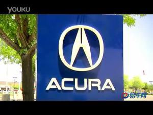 美女详细解读2012款讴歌 Acura TL